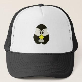 PINPU THE PENGUIN BALL CAP HAT