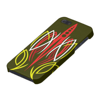 Pinstripe iPhone 5/5S Covers