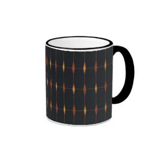 Pinstripe Mug