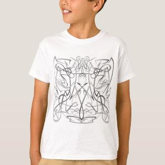 Pinstripe Tribe T-Shirt