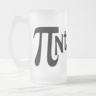 Pint Pi Mug