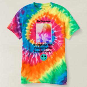 a1ee0ab5257 I Have Adhd T-Shirts   Shirt Designs