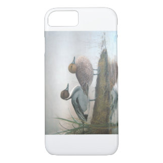 Pintail Ducks iPhone 7 Case