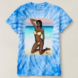 PinUp Girl Denise T-Shirt