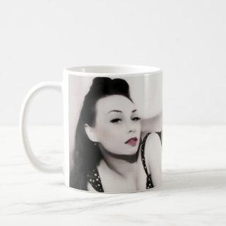 Pinup Girl Mug