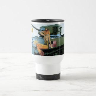 PinUp Travel Mug