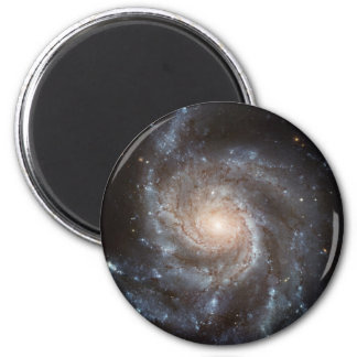 Pinwheel Galaxy Magnet
