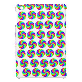 Pinwheel iPad Case