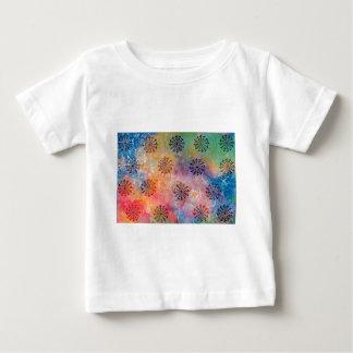 PINWHEELS PATTERN 2 BABY T-Shirt