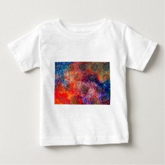PINWHEELS PATTERN 3 BABY T-Shirt