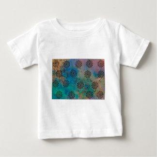 PINWHEELS PATTERN 4 BABY T-Shirt