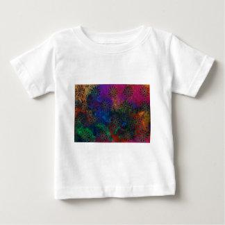 PINWHEELS PATTERN 5 BABY T-Shirt