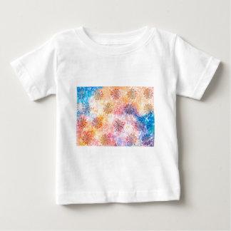 PINWHEELS PATTERN BABY T-Shirt
