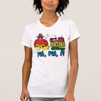 Pio, Pio, Pi T-Shirt