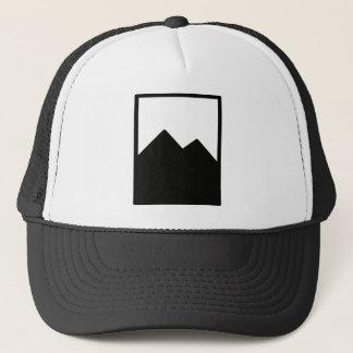 pioc_flask trucker hat