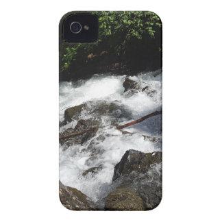 Pioneer Falls Butte Alaska iPhone 4 Case-Mate Cases