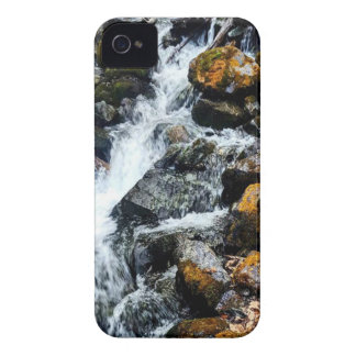 Pioneer Falls Butte Alaska iPhone 4 Cases