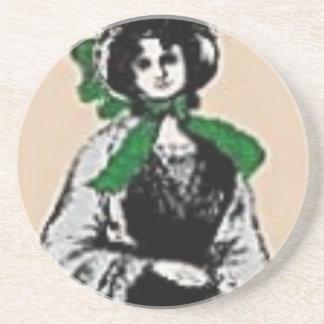 Pioneer Lady Coaster