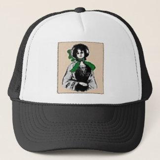 Pioneer Lady Trucker Hat