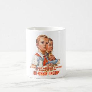 Pioneers II Coffee Mug