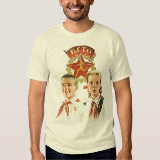 Pioneers II Tshirt
