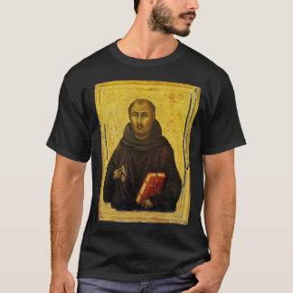 Pious St. Francis Niccolo di Segna Shirt