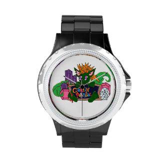 Pip the Goblin Wrist Watch
