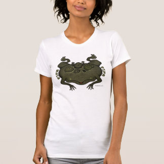 Pipa Pipa (Surinam Toad) T-Shirt