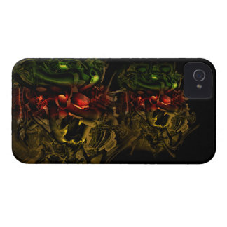 Pipe Dreams iPhone 4 Case-Mate Cases