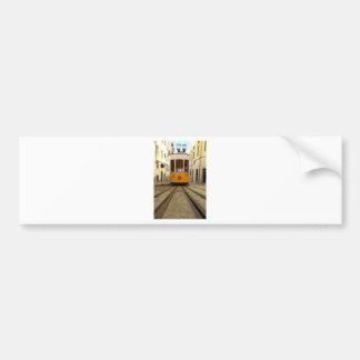 Pipe Funicular railway, Lisbon, Portugal