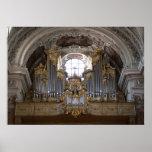 Pipe Organ Dominikanerkirche