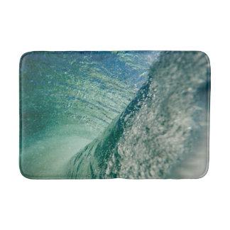 Pipeline Wave Bath Mat