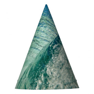 Pipeline Wave Party Hat