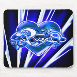 Piper Mouse Pad
