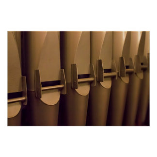 Pipes Print