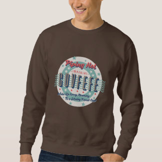 Piping Hot Covfefe Sweatshirt
