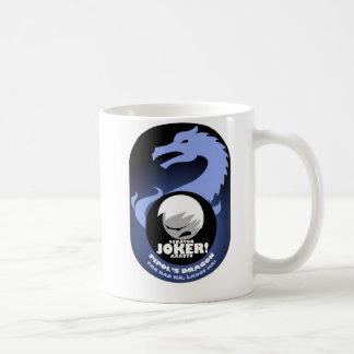 Pipol's Dragon  mug