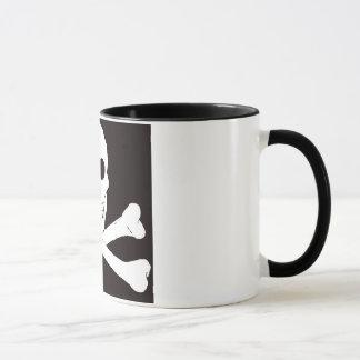 Piracy! Mug