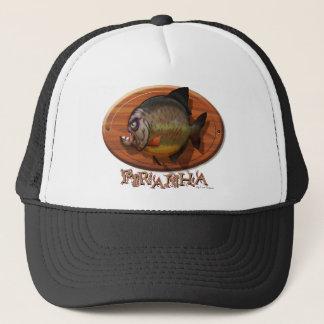 Piranha Mount Trucker Hat