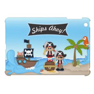 Pirate Adventure Sword Kid's iPad Case