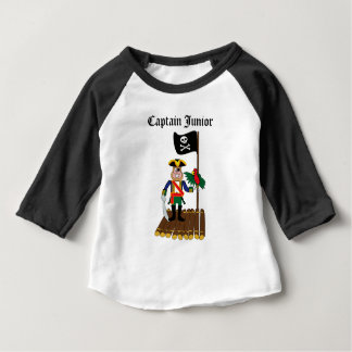 pirate baby T-Shirt