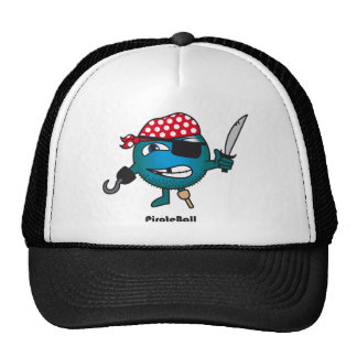 Pirate Ball cap