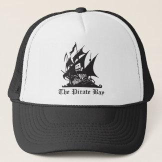 Pirate Bay Trucker Hat