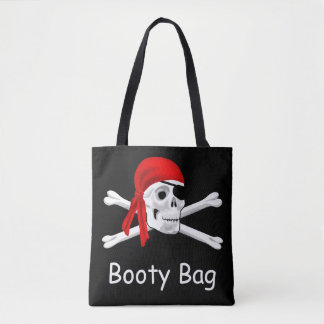 Pirate Booty Bag Tote