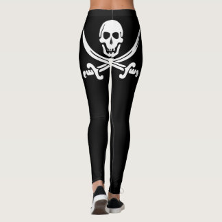 Pirate Booty Leggings