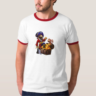 Pirate Booty Shirt