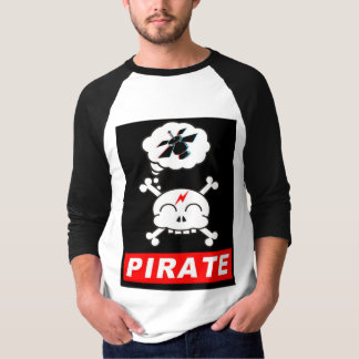 pirate broadcaster tees