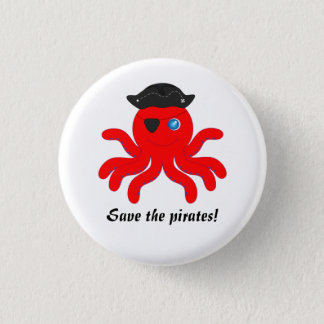 Pirate button