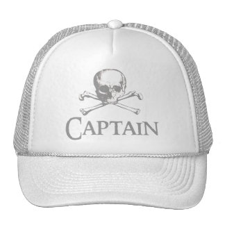 Pirate Captain Hats
