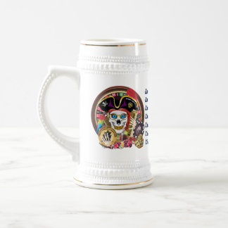 Pirate Casino 1 IMPORTANT Read About Design Beer Stein